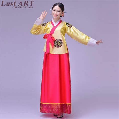 get cheap korean hanbok aliexpress alibaba