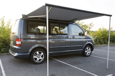 vw california awning volkswagen california review volkswagen motorhomes