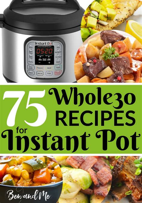 instant pot paleo diet 30 easy recipes for paleo diet ketogenic diet enjoy this amazing cookbook all recipes are gluten free and for cooker low carbs gluten free volume 2 books 25 best ideas about whole 30 smoothies on 30