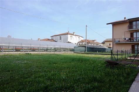 casa con giardino affitto bilocale con giardino privato in affitto a dalmine via bastone