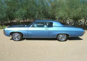 1969 Chevrolet Impala 1969 Chevrolet Impala 2 Door Hardtop 61739