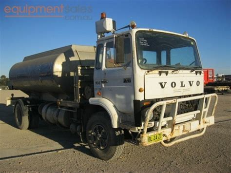 Topi Trucker Niron Supply F7 volvo for sale used trucks part 35