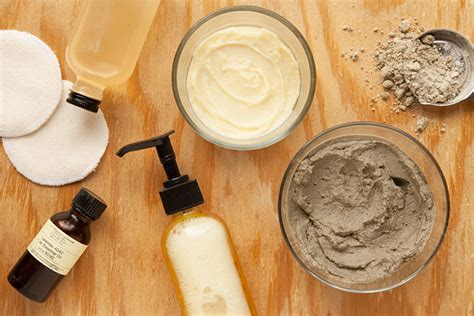 Handcrafted Skincare - products diy skincare