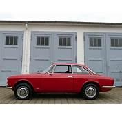 Alfa Romeo 1750 GTV 1Serie &171 Movisti Classic Automobiles