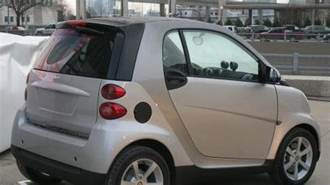 George Clooney To Drive Smart Car by It Must Be George Clooney Gets Paid To Drive A