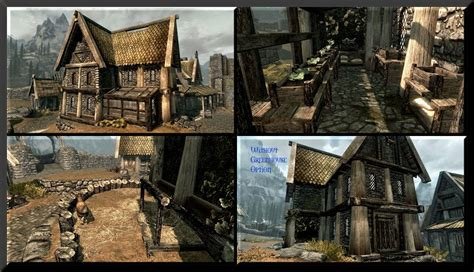 how to buy house in whiterun for free image gallery skyrim breezehome