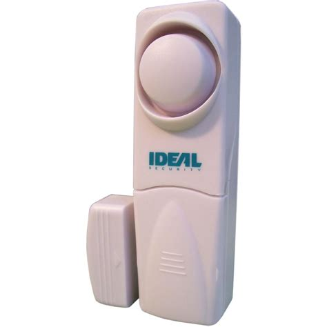 ideal security window and door contact sk604 the home depot