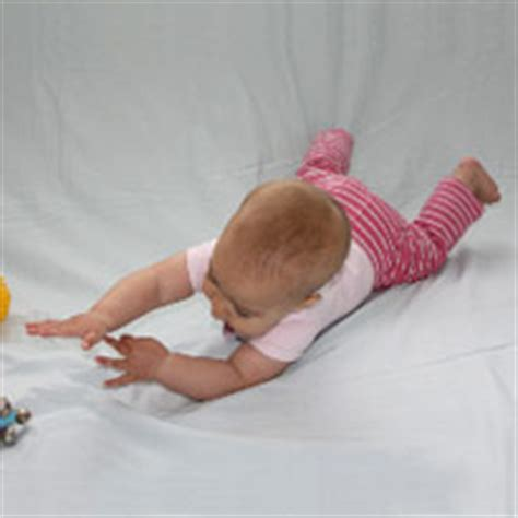 Baby Rolled by Developmental Milestones Rolling Babycentre