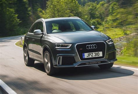 Kosten Audi Q3 by Audi Q3 Rs 2013 Running Costs Parkers