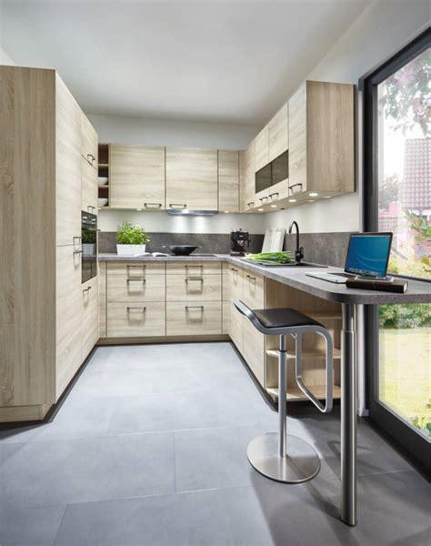 cucine a u cucine piccole e funzionali su misura clara cucine
