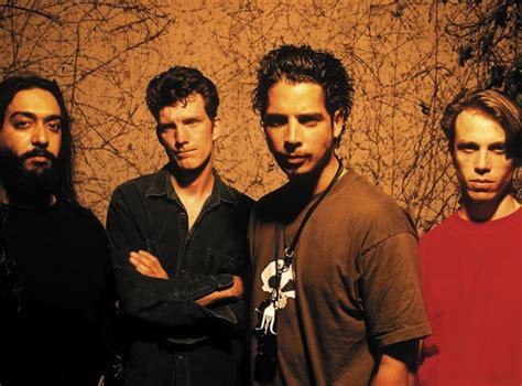 Garden Of Band The 10 Best Soundgarden Songs Stereogum