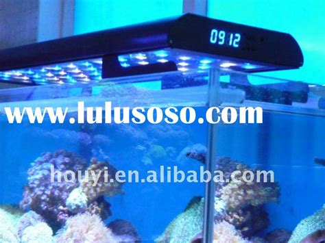 Lu Led Intelligent bridgelux 12w led aquarium spot light e27 for sale price