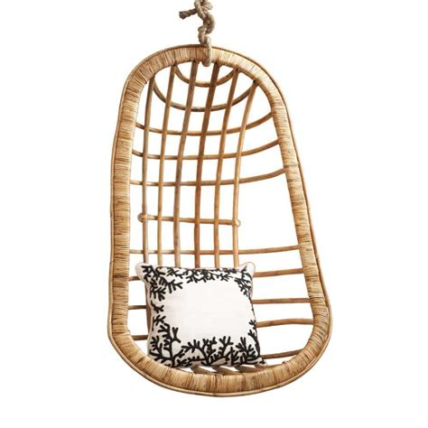 rattan hanging chair hanging rattan chair should i driven by decor
