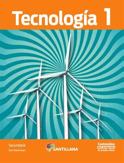 libro tecnologia serie construeix 2 libro de tecnolog 237 a bachillerato