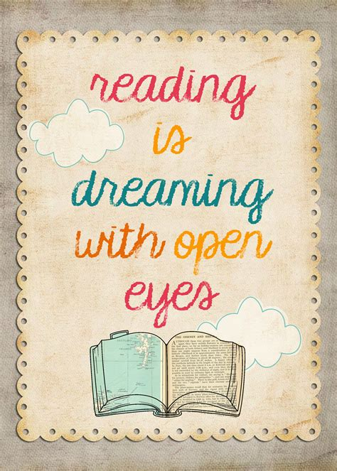 printable library quotes free reading artwork from artwork books and free