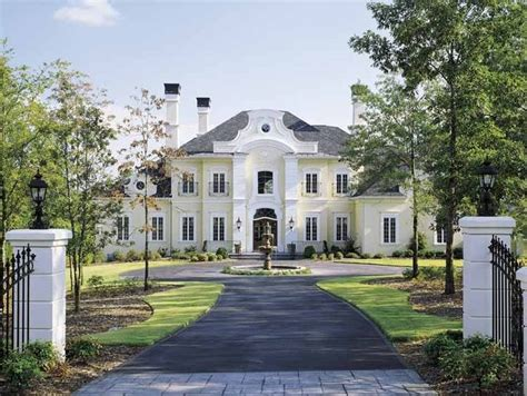 chateau style house plans 1000 images about mansions on pinterest mansions