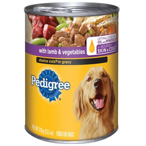 pedigree puppy food pedigree choice cuts food petsolutions