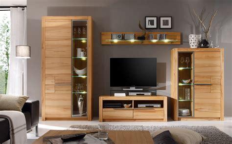 Eichenmöbel Wohnzimmer by Wohnzimmer Tapeten Design