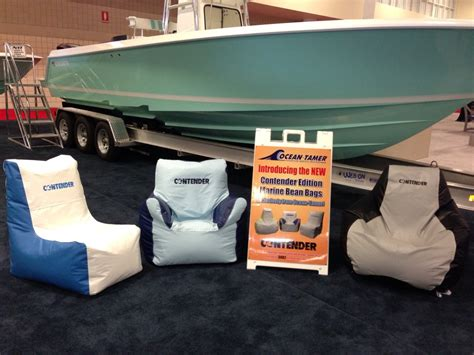 contender boat bean bags the hull boating and fishing forum view single