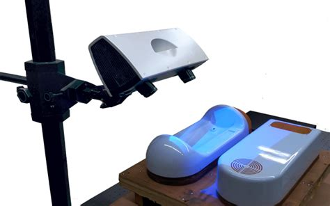 3d white light scanner 3d scanning services metrology engineering