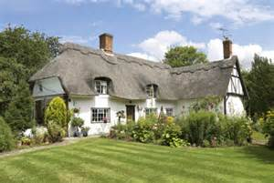 best thatched cottages for sale country