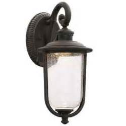 Lantern Wall Sconce Outdoor Porch Led Motion Sensor Wall Mount Lantern Light