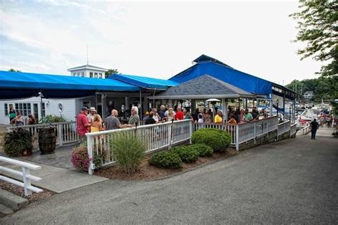 wilson boat house harbor view picture of wilson boat house restaurant wilson tripadvisor