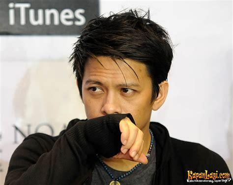 Model Rambut Novita Dewi X Factor by Komentar Ariel Noah Tentang Mikha Angelo Merdeka