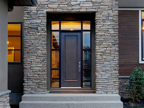desain dapur pakai batu alam gambar rumah minimalis pakai batu alam dan 10 best batu