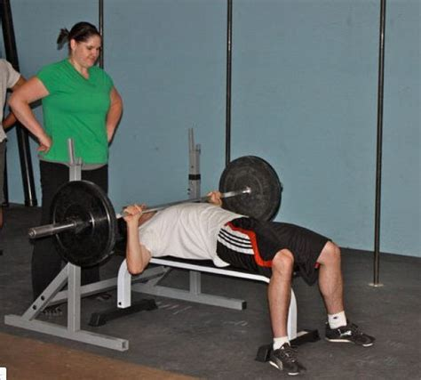 bench press crossfit crossfit love how sharing fitness has improved my