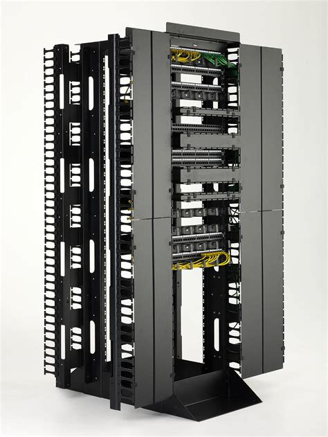 Open Rack hallam racks channel racks