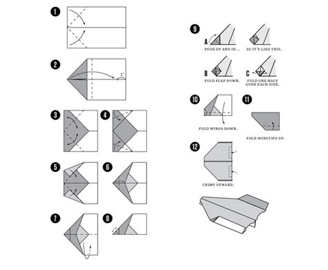 How To Make Farthest Flying Paper Airplane - children from japan make flying paper airplane