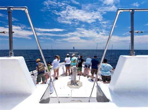 party boat fishing destin reviews great trip destin party boat fishing excursion aboard