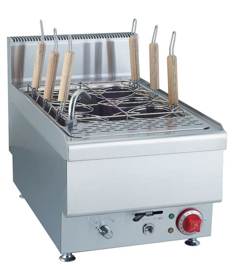 table top pasta cookers