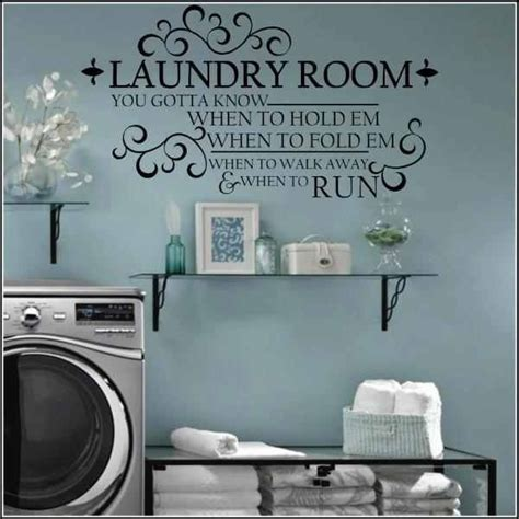 laundry room color and style it home