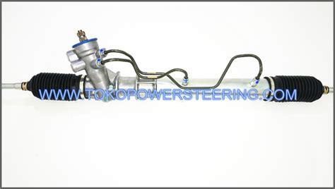 Steer Nissan Serena steering rack nissan serena toko power steering