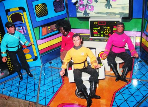 trek play kenneth muir s reflections on cult and classic