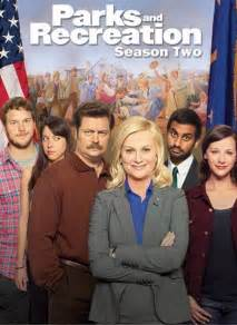 Park And Recreation Parks And Recreation 2009 Poster Tvposter Net