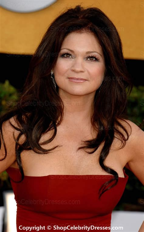 Dress Valerie shop valerie bertinelli sag awards dresses a line floor