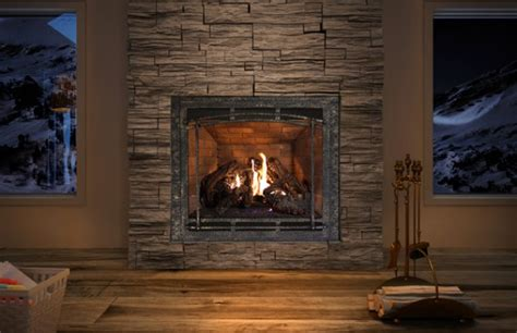 Fireplace by Ambiance Fireplaces Home
