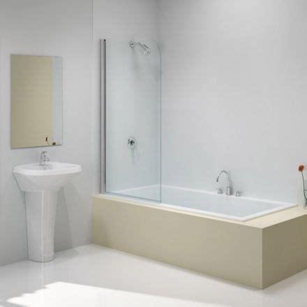 baignoire 60 cm de large pare baignoire angle arrondi o2 80 cm