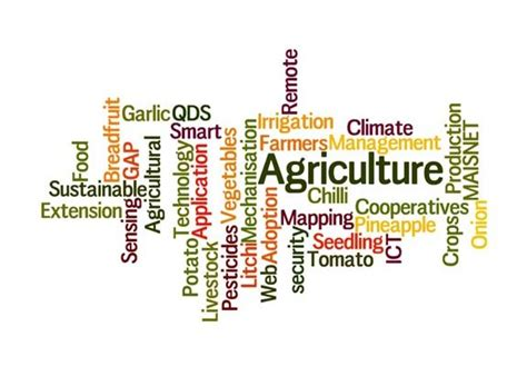 agricultural science agricultural science archives institute of education