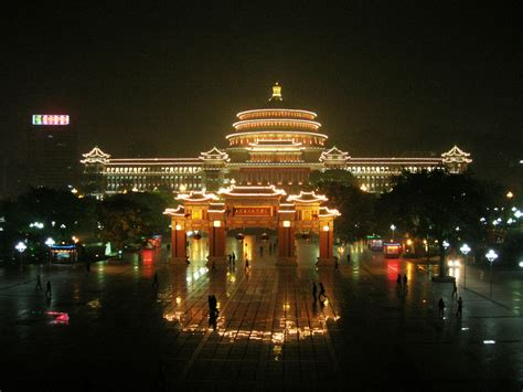 Chongqing, China - Travel Guide