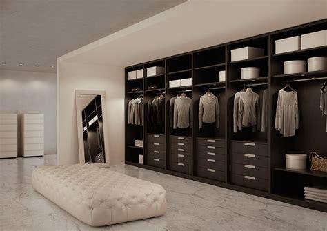 In Wardrobe - space saving wardrobes hotel suite idfdesign