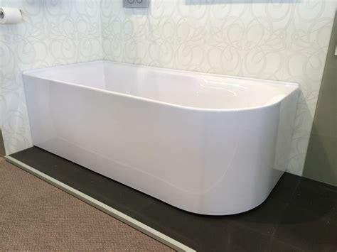 CORNER FREESTANDING BATHTUB   BRAND NEW   My new bathroom