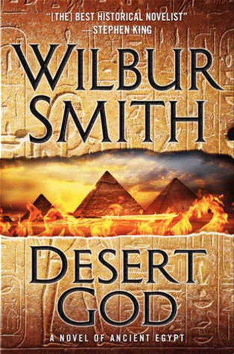 an with god books desert god ancient 5 by wilbur smith reviews