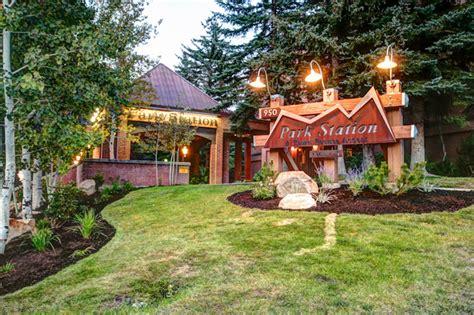 station park inn top 10 park city lodging properties for 2017