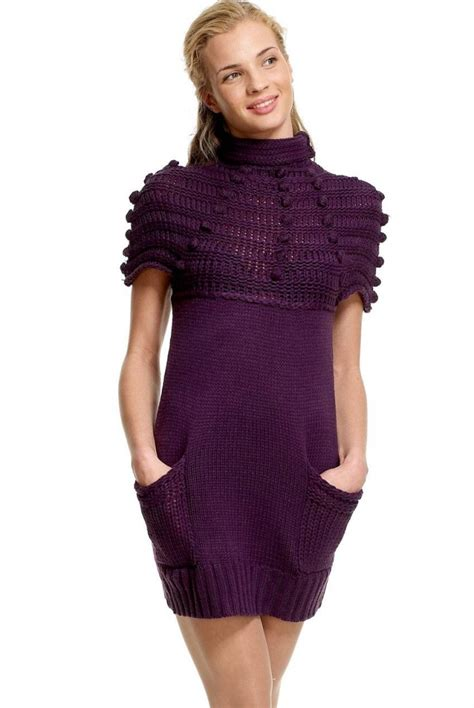 how to knit dress knitted dress