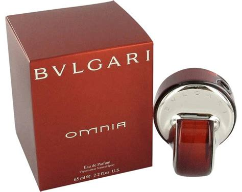 Parfum Bvlgari Gold omnia perfume for by bvlgari