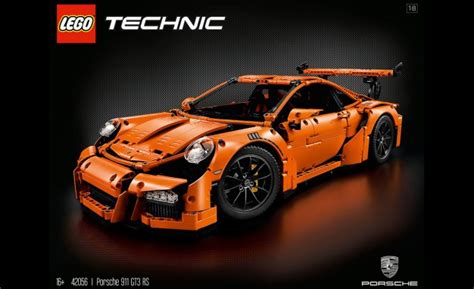 porsche gtr 3 instant want lego releases 2704 porsche 911 gt3 rs
